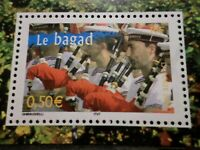FRANCE 2004 timbre 3655, REGIONS, LE BAGAD, neuf**, VF MNH STAMP