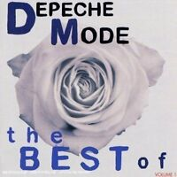 Depeche Mode Best of 1 (2006) [CD]