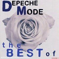 Depeche Mode Best of 1 (2006) [CD]