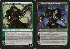 [1x] Garruk Relentless [x1] Innistrad Near Mint, English -BFG- MTG Magic
