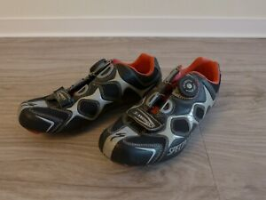 SPECIALIZED S-WORKS CARBON ROAD SHOE SIZE EU 41 UK 7 US 8