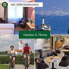 6 Tage Urlaub im Gästehaus St. Theresia in Eriskirch am Bodensee mit Halbpension