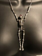 Butler And Wilson Skull Necklace