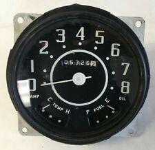 Jeep CJ-5 Speedometer KS-49459A-N Everything Works!