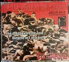Tu Carne/El Muermo - Split MCD(2004)GUT CEMETERY LUST FETID ZOMBIE GRAVEWURM INC
