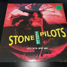 STONE TEMPLE PILOTS, CORE, COLORED VINYL, LP, SEALED