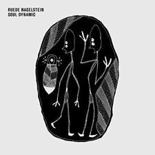 RUEDE HAGELSTEIN - SOUL DYNAMIC (MAXI SINGLE)   VINYL SINGLE NEW!