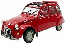 Altri modellini statici di veicoli rossi NOREV edizione limitata