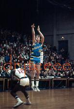 Allie McGuire MARQUETTE WARRIORS - 35mm Basketball Slide