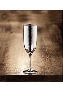 Robbe & Berking   Champagnerkelch Martele versilbert  Neu vom Fachhändler