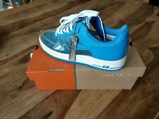 "Nike Air Force One Premium ""Invisible Woman"" Men Eur42/ Us 8,5"