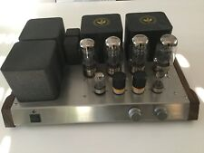 Music Angel KT88 PP - Neu aufgebaut / Rebuilt - Tube Amplifier/Röhrenverstärker