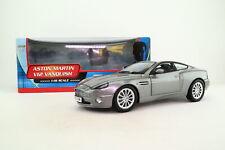 Minichamps 1:18; Bond's Aston Martin Vanquish; Die Another Day; Excellent Boxed