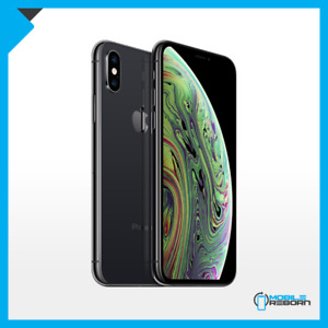 Apple Iphone XS - Good Condition (Grade C) - Any Network