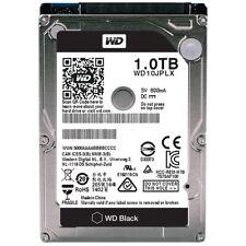 "1TB Laptop Hard Drive Internal HDD 2.5"" 2.5 Inch SATA for Xbox PS4 CCTV Macbook"