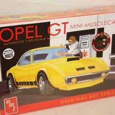 Opel GT - 1:25 - amt
