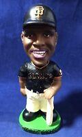 Barry Bonds Bobblehead- San Francisco Giants Bobble Dobbles- Black Jersey