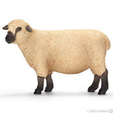 NEW SCHLEICH 13681 Shropshire Sheep Adult Old English - RETIRED