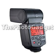 Yongnuo YN-568EX II Master HSS Wireless TTL Slave Flash for Canon 5DII 7D 6D 60D