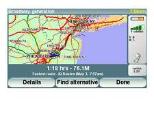 New Genuine TomTom Live Traffic Receiver 4V00.083 GPS Accessory 510 520 710 720