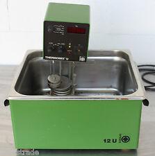 Bbraun Thermomix U 852 0330 Recirculating Heated Water Bath 12u