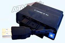 CDI ECU TFI EFI Fuel Ignition Black Rev Box Suzuki LTR450 LTR 450 2006 - 2008