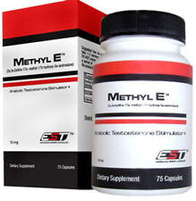 EST METHYL E - PRO MUSCLE GROWTH SUPPLEMENT