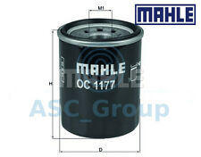 Genuine MAHLE Replacement Screw-on Engine Oil Filter OC 1177 OC1177