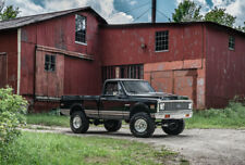 Chevrolet K-10