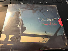 "Dr. Robert ""Realms of Gold"" IMPORT cd SEALED"