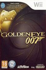 Goldeneye 007 - Collector's Edition (Wii), Good Nintendo Wii, Nintendo Wii Video