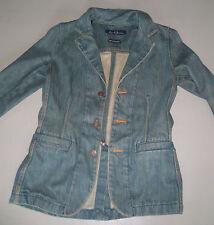 Veste en jeans denim EARL  JEANS USA. Taille 36