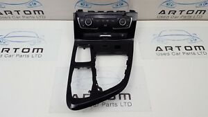BMW 2 SERIES F45 HEATER CONTROL WITH MODE OPERATING CONTROL AND TRIM 9287612