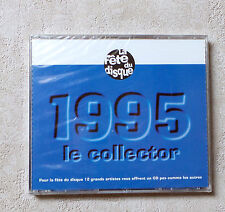 CD AUDIO MUSIQUE / 1995 LE COLLECTOR CD COMPILATION  LIMITED EDITION PROMO 12T