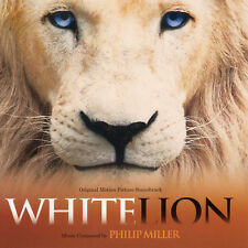 White Lion (Philip Miller) (CD)