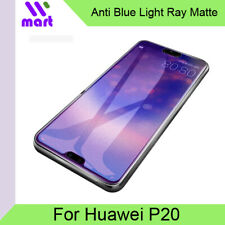 Huawei P20 Tempered Glass BlueRay Matte Screen Protector Anti Blue Light Ray Mat