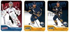 2011-12 Upper Deck Victory Update Pick your singles lot 4 cards for $1