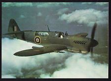 Aviation Aircraft Fairey Firefly I Two Seat Fighter Plane Modern Postcard PC