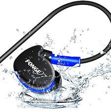 Auriculares Sumergibles Acuaticos Waterproof de deporte y lluvia IPX5 Mp3 4594az