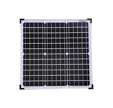 Módulo Solar 30 Vatios Mono Panel Célula Fotovoltáica Certificado Tüv