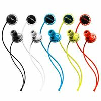 NEW OEM AUTHENTIC Sol Republic Relays 1-Button In-Ear Buds Headphones