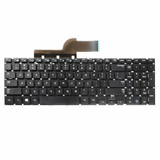 Keyboard for Samsung NP270E5E-X01 Laptop / Notebook QWERTY US English