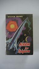 William Brown - Alarm im Epigäum - Bewin Verlag