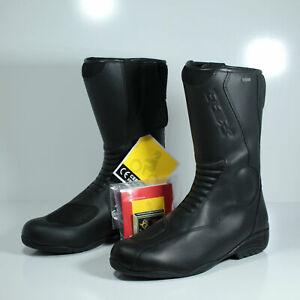 TCX T-LILY Gore-Tex Waterproof Women Motorcycle Boots US-6.5 EU-38 8018G
