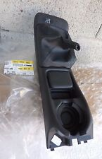 NOS 93 94 95 96 Firebird 5 SPEED console shifter shift plate 1993 1994 1995 1996