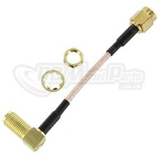 Cable Extension 5cm RP-SMA Male to Female 50mm FPV 5.8gAntenna Boscam UK