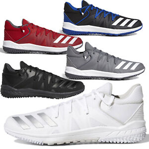 ADIDAS SPEED TURF Mens Baseball Shoes Trainer Cleats - PICK SIZE & COLOR