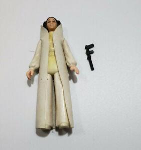 Star Wars Vintage Leia Action Figure Kenner