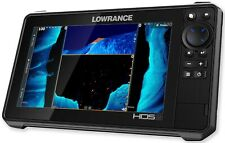 Lowrance HDS-9 LIVE  Fishfinder/Chartsplotter REMANUFACTURED