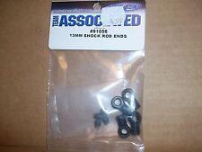 Team Associated SC10 4x4 13mm Shock Rod Ends 91056 ASC91056